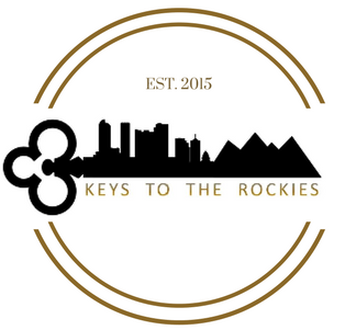 (Keys To The Rockies logo)